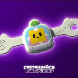 PaxToy 22 Бравл   Спраут поддержка