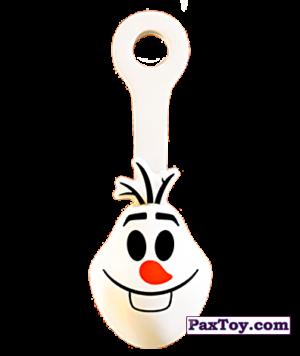 PaxToy.com  Игрушка 22 Олаф Дружбаныш из Магнит: Скрепыши 2