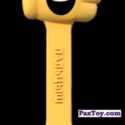 PaxToy 22 Пальцыш