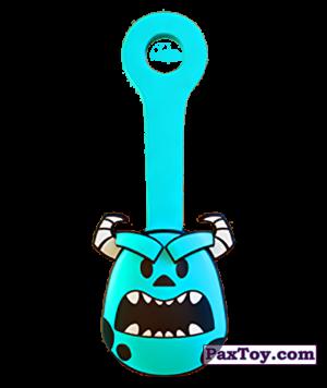 PaxToy.com  Игрушка 23 Салли Монстрыш из Магнит: Скрепыши 2