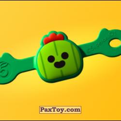 PaxToy 25 Бравл   Спайк стрелок
