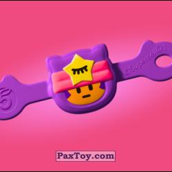 PaxToy 26 Бравл   Сэнди поддержка