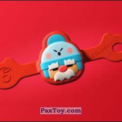 PaxToy 27 Бравл   Гэйл поддержка