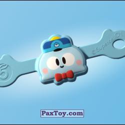 PaxToy 29 Бравл   Лу поддержка