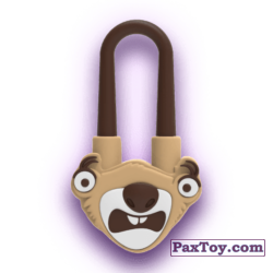 PaxToy 01 Тикер   Сид