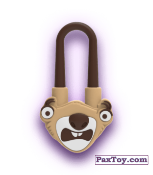 PaxToy.com  Игрушка 01 Тикер - Сид из Лента: Тикеры Токеры