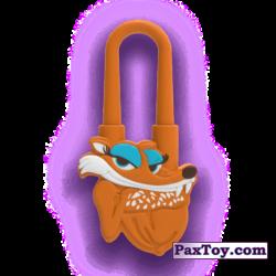 PaxToy 02 Тикер   Скрэтти