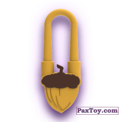 PaxToy 07 Тикер   Орех