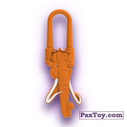 PaxToy 08 Тикер   Элли