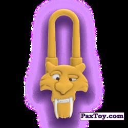 PaxToy 10 Тикер   Диего