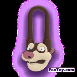 PaxToy 12 Тикер   Эдди