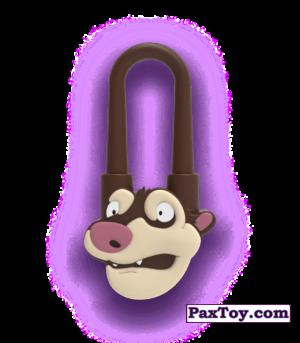 PaxToy.com - 12 Тикер - Эдди из Лента: Тикеры Токеры