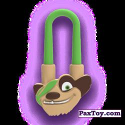 PaxToy 13 Тикер   Бак