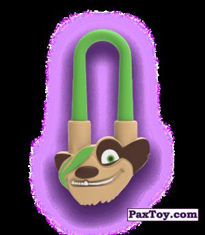 PaxToy.com - 13 Тикер - Бак из Лента: Тикеры Токеры