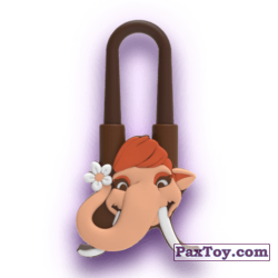 PaxToy 14 Тикер   Пичес