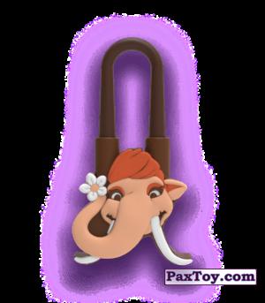 PaxToy.com  Игрушка 14 Тикер - Пичес из Лента: Тикеры Токеры