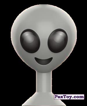 16 Извънземно